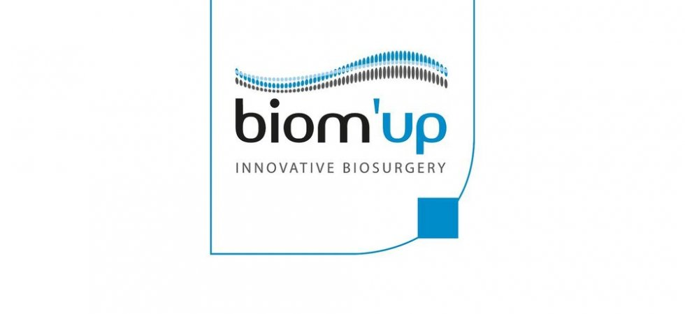 Biom'up grimpe avec l'approbation FDA