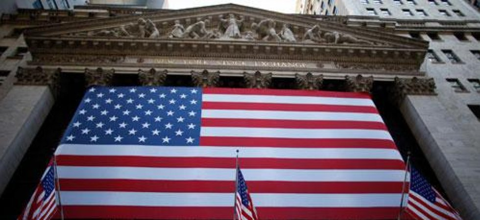 Etats-Unis : Wall Street dopé par l'accord commercial avec la Chine