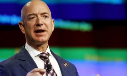Amazon : la fortune de Jeff Bezos a gonflé de 80 milliards de dollars en un an