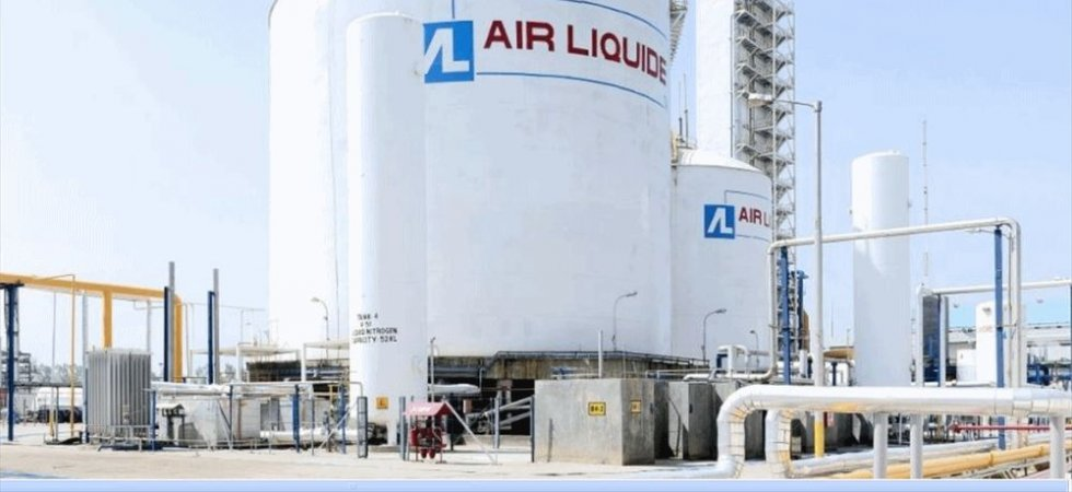 Air Liquide s'offre la start-up Eove