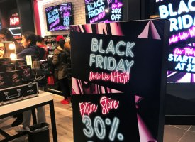 Black Friday : Amazon et les distributeurs d'accord pour le 4 décembre !