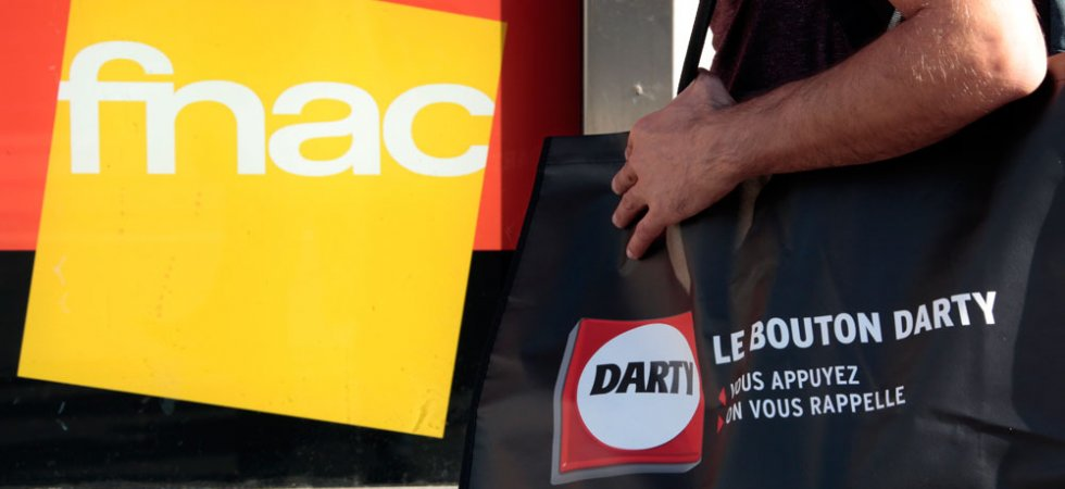 Fnac Darty et Sofinco signent un accord de distribution de Darty Max