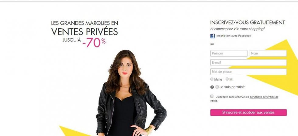 Carrefour : acquisition de 17% du capital de Showroomprivé