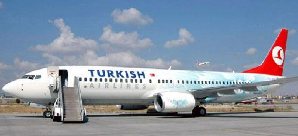 Turkish Airlines se positionne pour 20 à 25 A350 auprès d'Airbus