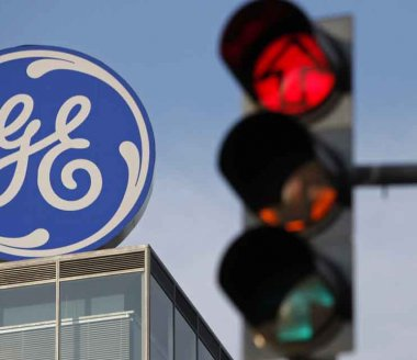 General Electric plonge, un broker broie du noir