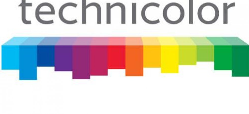 Technicolor : Streamland Media achète l'activité Post Production pour 30 ME