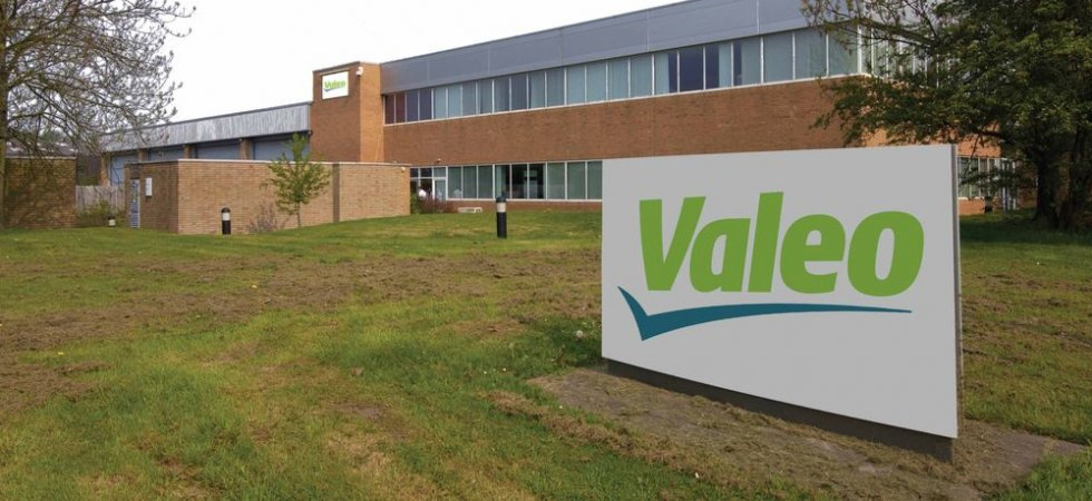 Valeo : prolonge son rebond