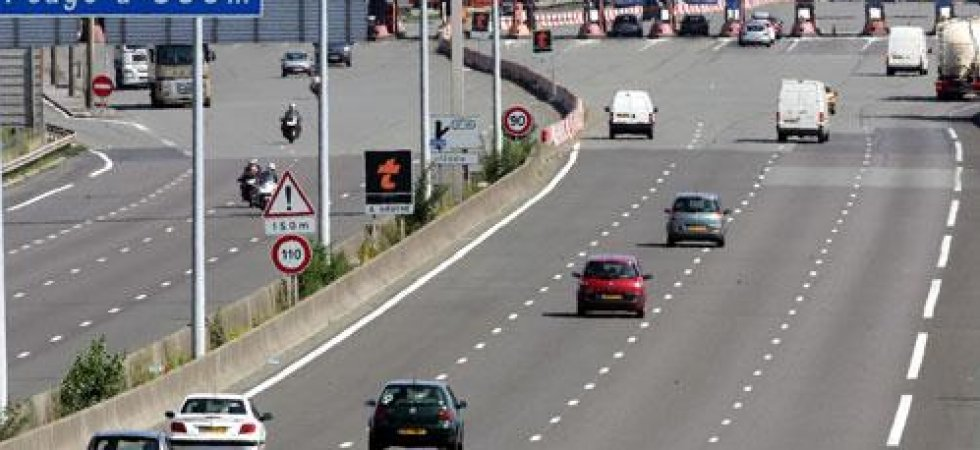 Autoroutes : l'augmentation du prix des péages en question
