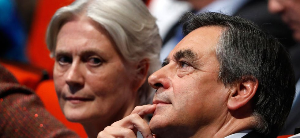 Le parquet national financier requiert le renvoi en correctionnelle des Fillon