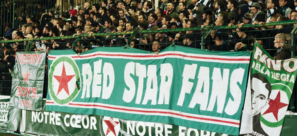 Le Red Star endeuillé