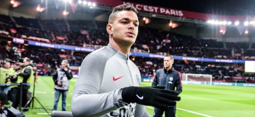 Coupe de la Ligue : la réaction surprenante de Ben Arfa suite à la victoire du PSG