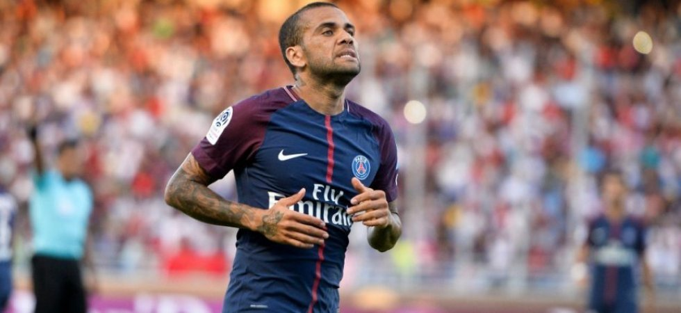 "Alves : ""On aurait dit qu'on était à la cour de récré, en train de se chamailler"""