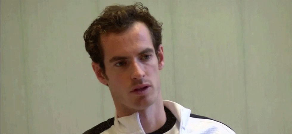 Les surprenantes révélations d'Andy Murray sur sa future reconversion