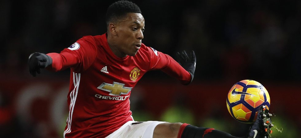 Anthony Martial va rapporter gros à son ancien club