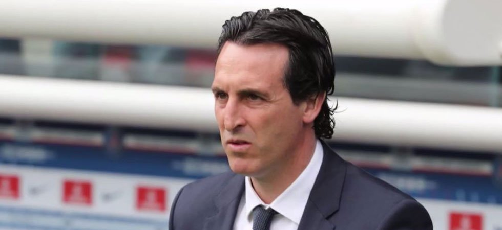 Unai Emery : un accord secret avec la Roma ?