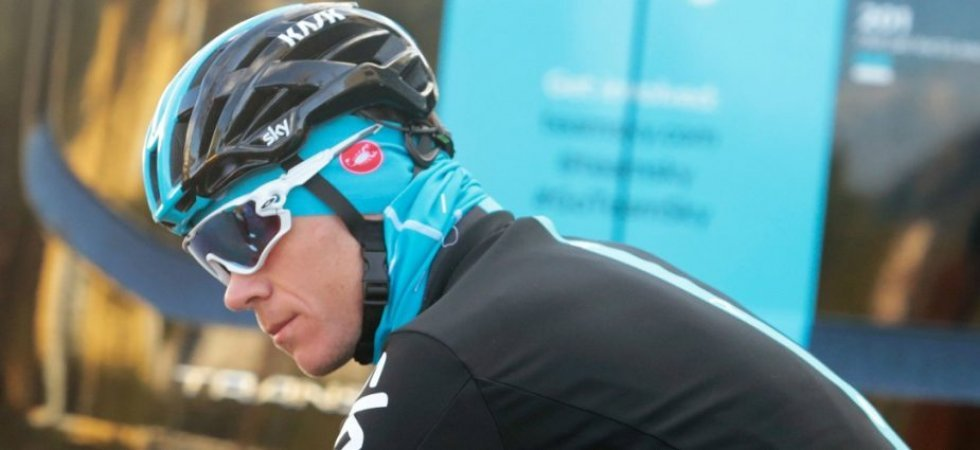 Affaire Froome : Et si Froome négociait son éventuelle suspension ?