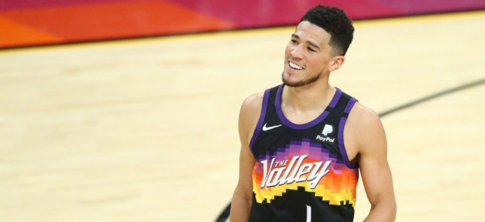 NBA : Phoenix domine, Tatum inscrit 60 points, LeBron rejoue mais perd