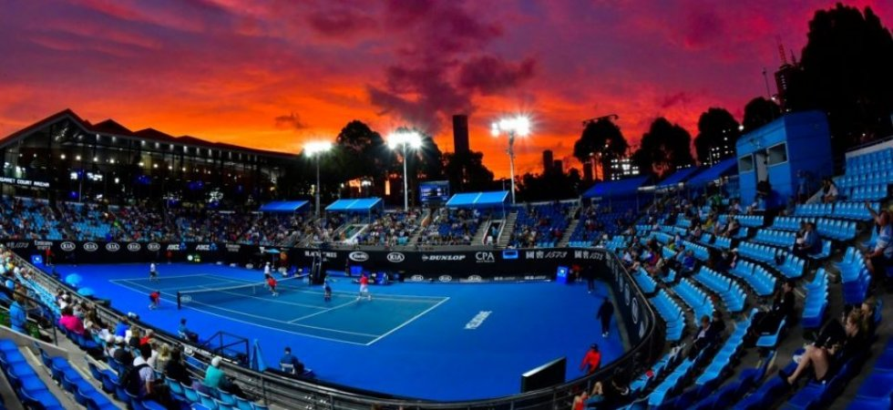 Open d'Australie : Un prize money record est attendu
