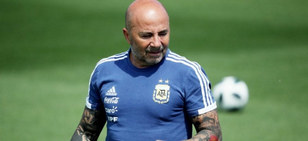 Ligue 1 : Marseille aurait un accord avec Jorge Sampaoli