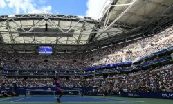 US Open : Un prize money en baisse