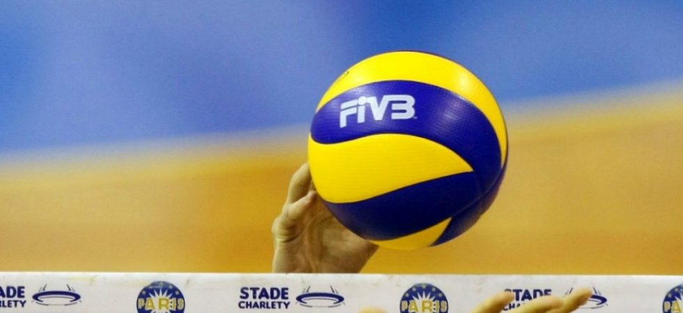 Volley - Ligue A (F) : Lucile Le Thuc au RC Cannes