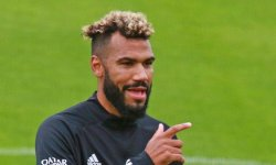 Cameroun : Choupo-Moting, l'incroyable gaffe