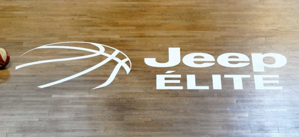 La Jeep Elite va changer de nom à l'issue de la saison