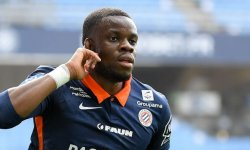 Ligue 1 : Montpellier et Lorient se neutralisent