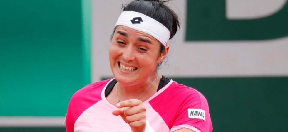 WTA - Charleston 2 : Jabeur prend son quart, Brengle éliminée