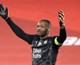 Marseille : Nübel pour concurrencer Mandanda ?