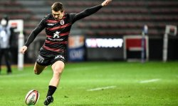 Top 14 - Toulouse : Ramos pas avant fin avril