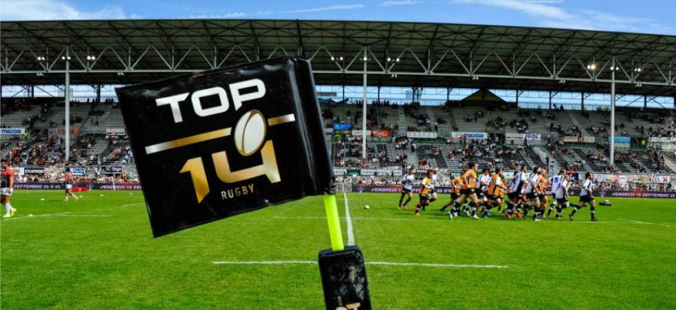 Top 14 (J22) : Les compositions du week-end