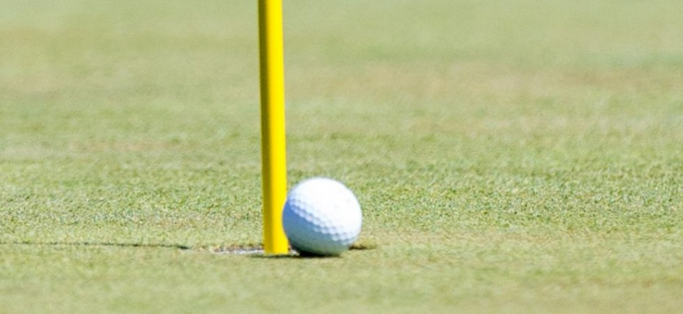 Un premier golfeur fait son coming out