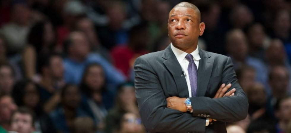 NBA : Doc Rivers a été exclu à cause de... son fils