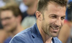 "Serie A : Del Piero estime que Conte doit ""faire attention"""