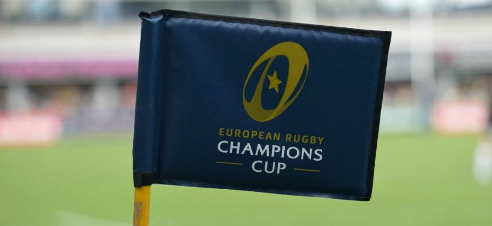 Coupe d'Europe : Les compositions des demi-finales