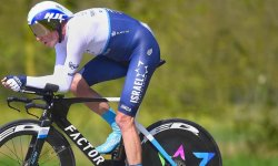 Israel Start-Up Nation : Froome absent des JO ?