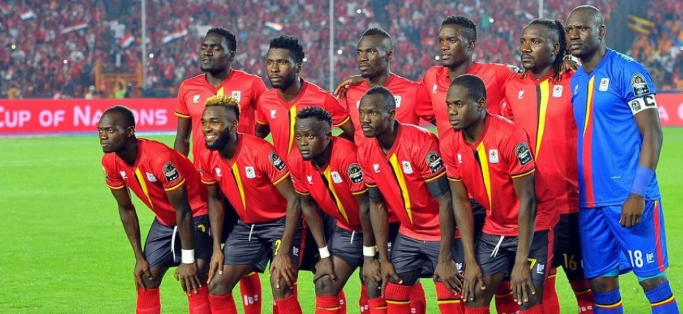 L'Ouganda conteste les tests Covid avant son match au Malawi