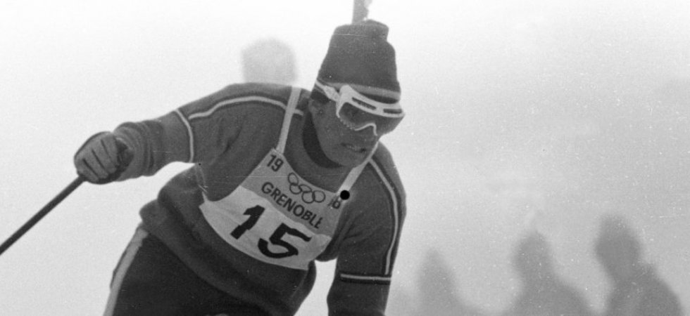 JO 1968 : Jean-Claude Killy au sommet