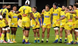 Top 14 (J16) : Le match Agen - Clermont incertain