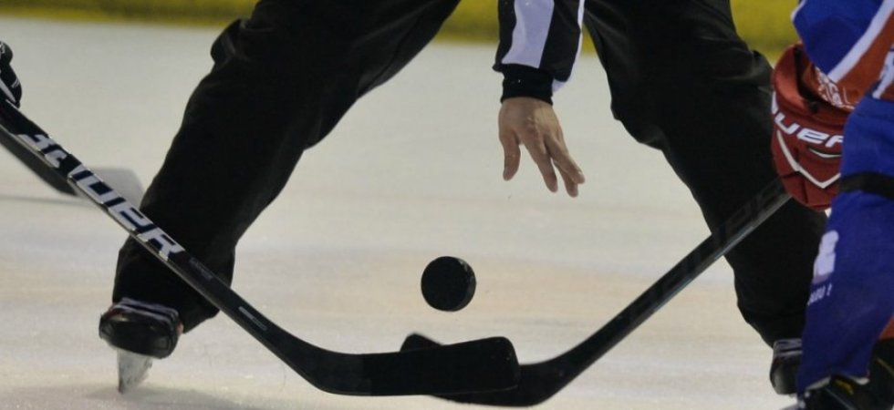Hockey sur glace - Ligue Magnus (J3) : Bordeaux s'impose à Anglet