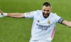 Real Madrid - Benzema : ''Encore un long chemin à parcourir''