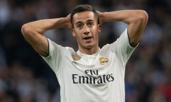 Real Madrid : Zidane encense Lucas Vazquez