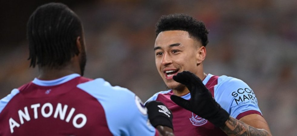 Premier League : West Ham, quatrième, s'affirme