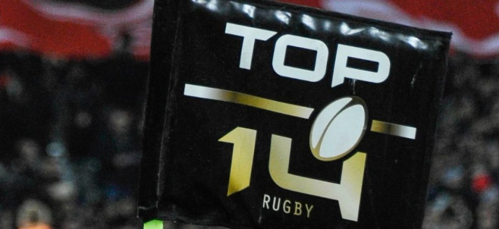 Top 14 (J14) : Les compositions du week-end