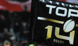 Top 14 : Les compos du week-end