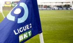 Ligue 2 (J24) : Revivez le multiplex