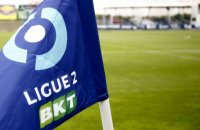 Ligue 2 (J25) : Revivez le multiplex