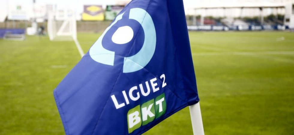 Ligue 2 : Revivez le multiplex de la 9eme journée