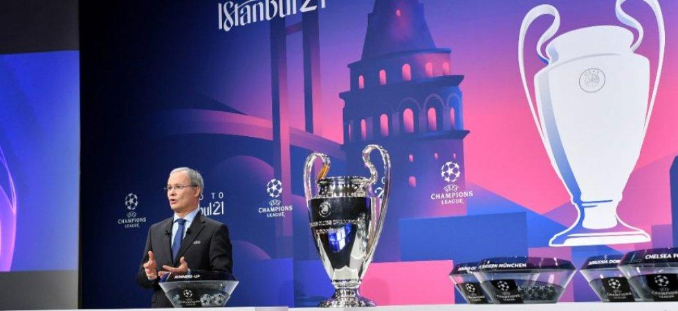 Calendrier Ldc 2022 Ligue des Champions : Le calendrier de la saison 2021 2022 dévoilé